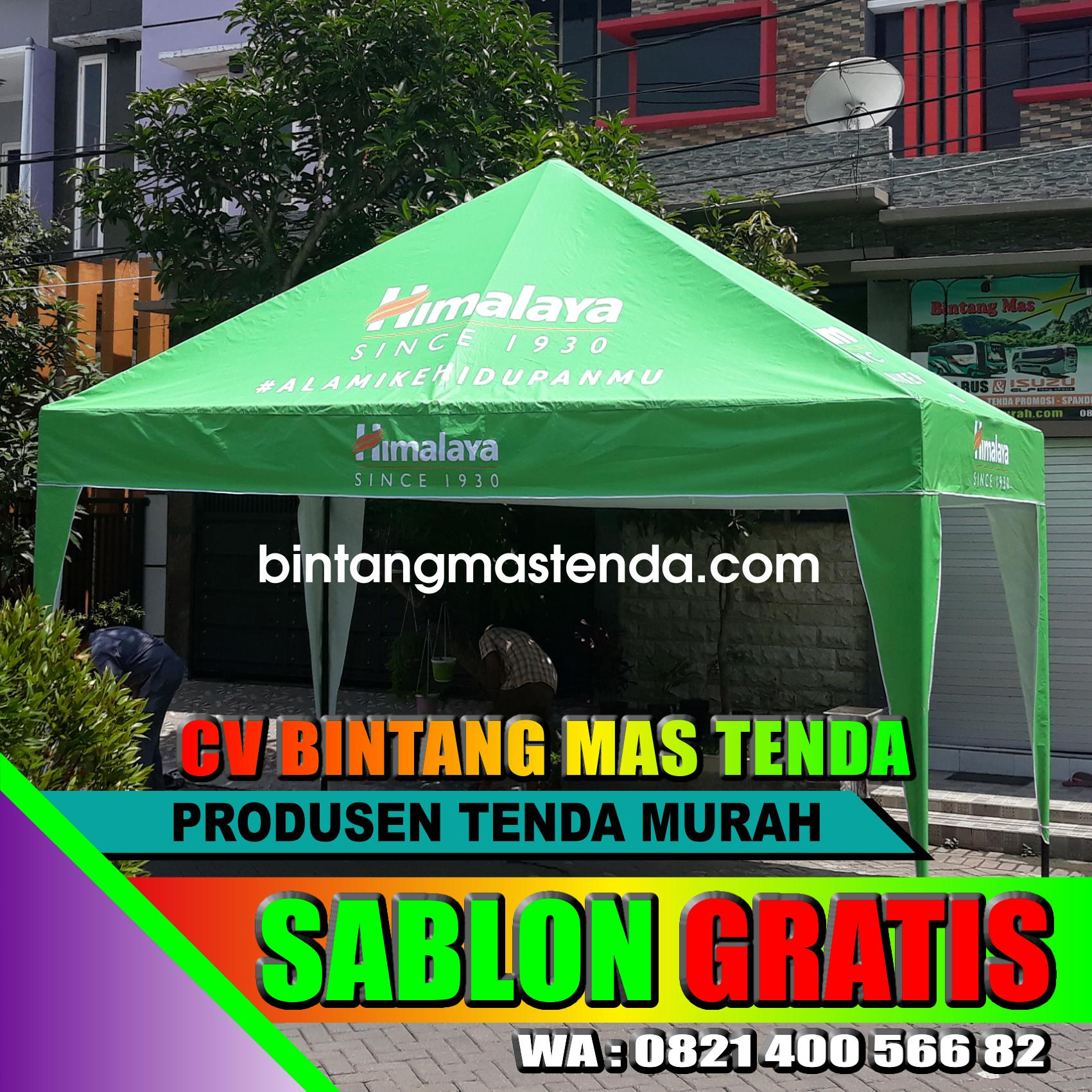 JUAL TENDA DISPLAY SURABAYA